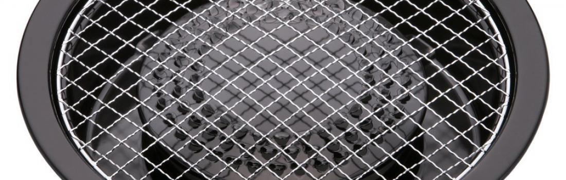 エコズームで網焼きを愉しむならこれがオススメ!